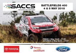 SA CROSS COUNTRY SERIES SWITCHES TO HISTORIC KWAZULU-NATAL AREA