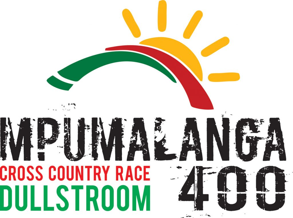 Mpumalanga 400 Logo
