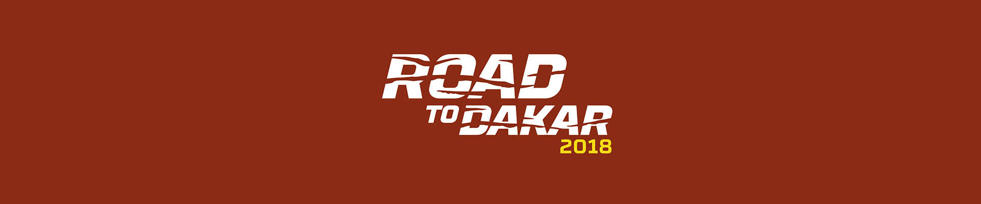 Road to Dakar 2018