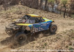 NEW WINNERS IN SPECIAL VEHICLE CATEGORY EMERGE AT WINDY AND DRY HARRISMITH 400