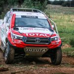 PRODUCTION VEHICLE CATEGORY PROMISES EXCITING BATTLES AND LOTS OF ACTION AT MPUMALANGA 400