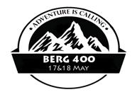 2019 Berg 400