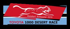 Toyota Desert Race (TDR)
