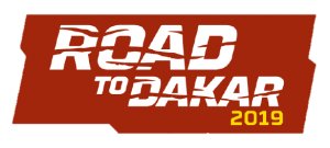Road to Dakar 2019