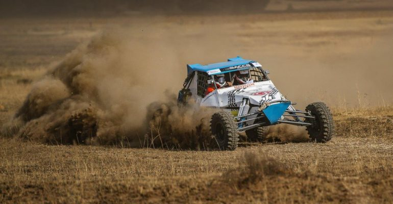 Elation for some, disappointment for others as Bronkhorstspruit 400 qualifyer predicts fast and furious cross country racing