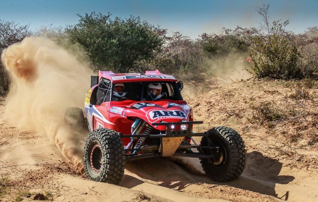 The Toyota Kalahari Botswana 1000 Desert Race - a legend in southern africa motorsport