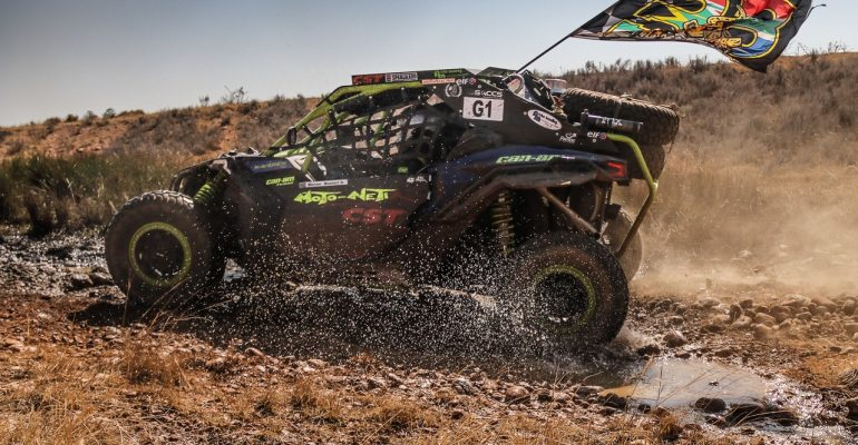 New leaders and shuffled standings in Special Vehicle Championship after Bronkhorstspruit 400
