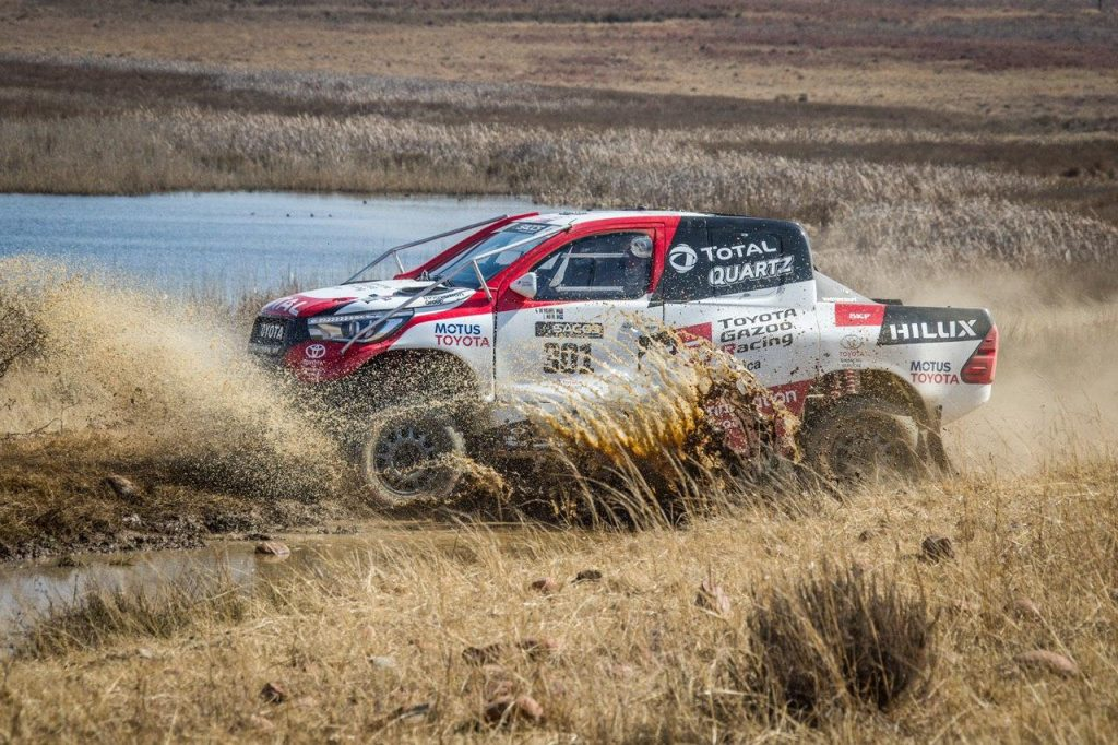 Teams happy to be racing as Bronkhorstspruit 400 qualifying gets underway