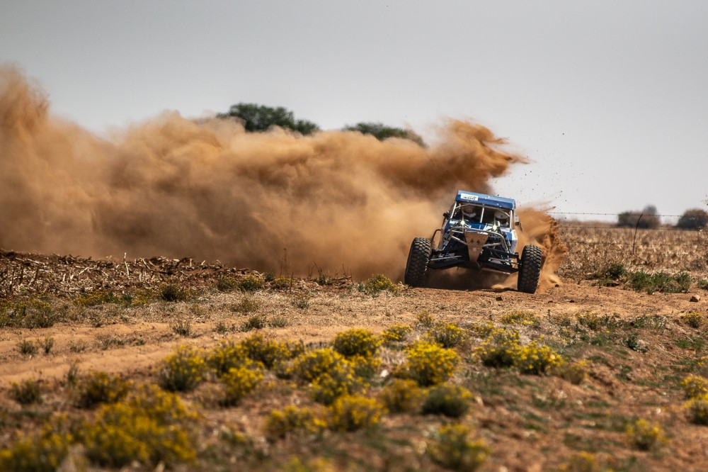 Interesting line-up at new TOTAL AGRI 400 predicts an exhilarating cross country race at Bothaville