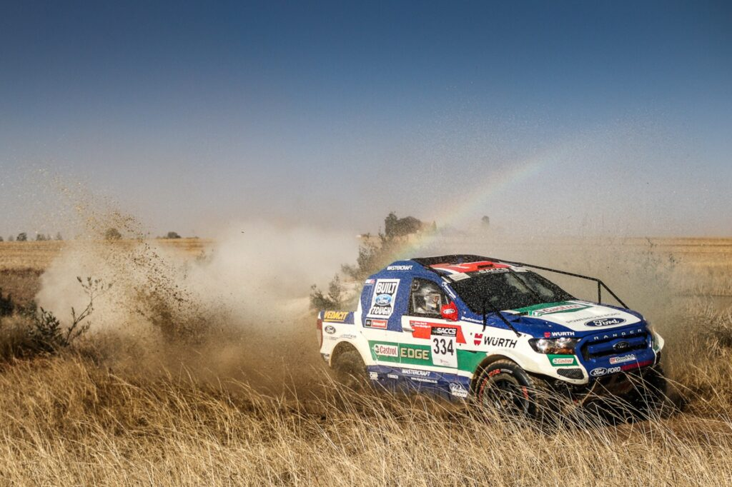 Brand new TOTAL AGRI 400 will level the playing field in the free state