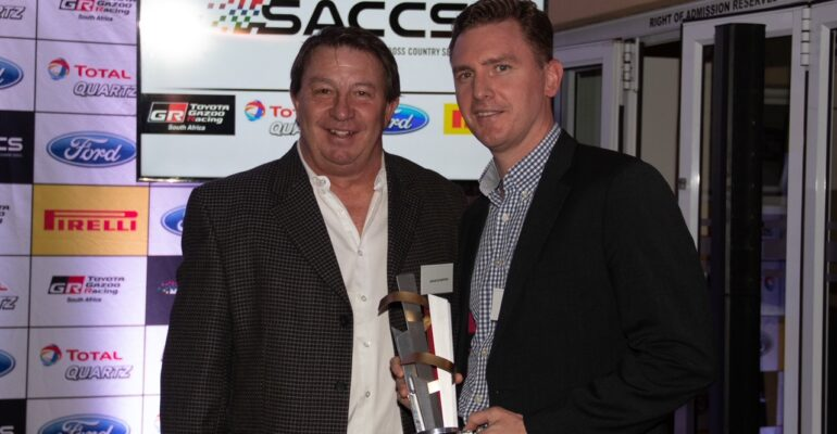 TOTAL AGRI 400 at Nampo Park voted best event in SACCS championship