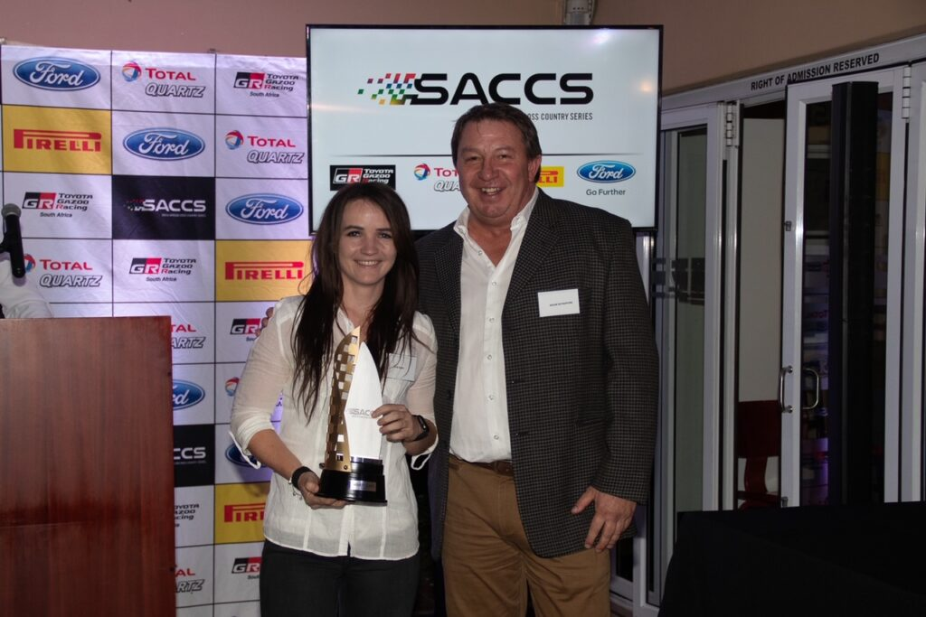 Mix of old hands and new faces at SACCS awards