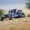 Consistency the name of the game is SACCS special vehicle category as all new champions emerge