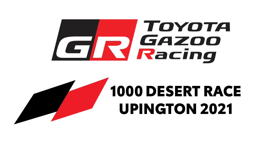 TGRSA 1000 Desert Race