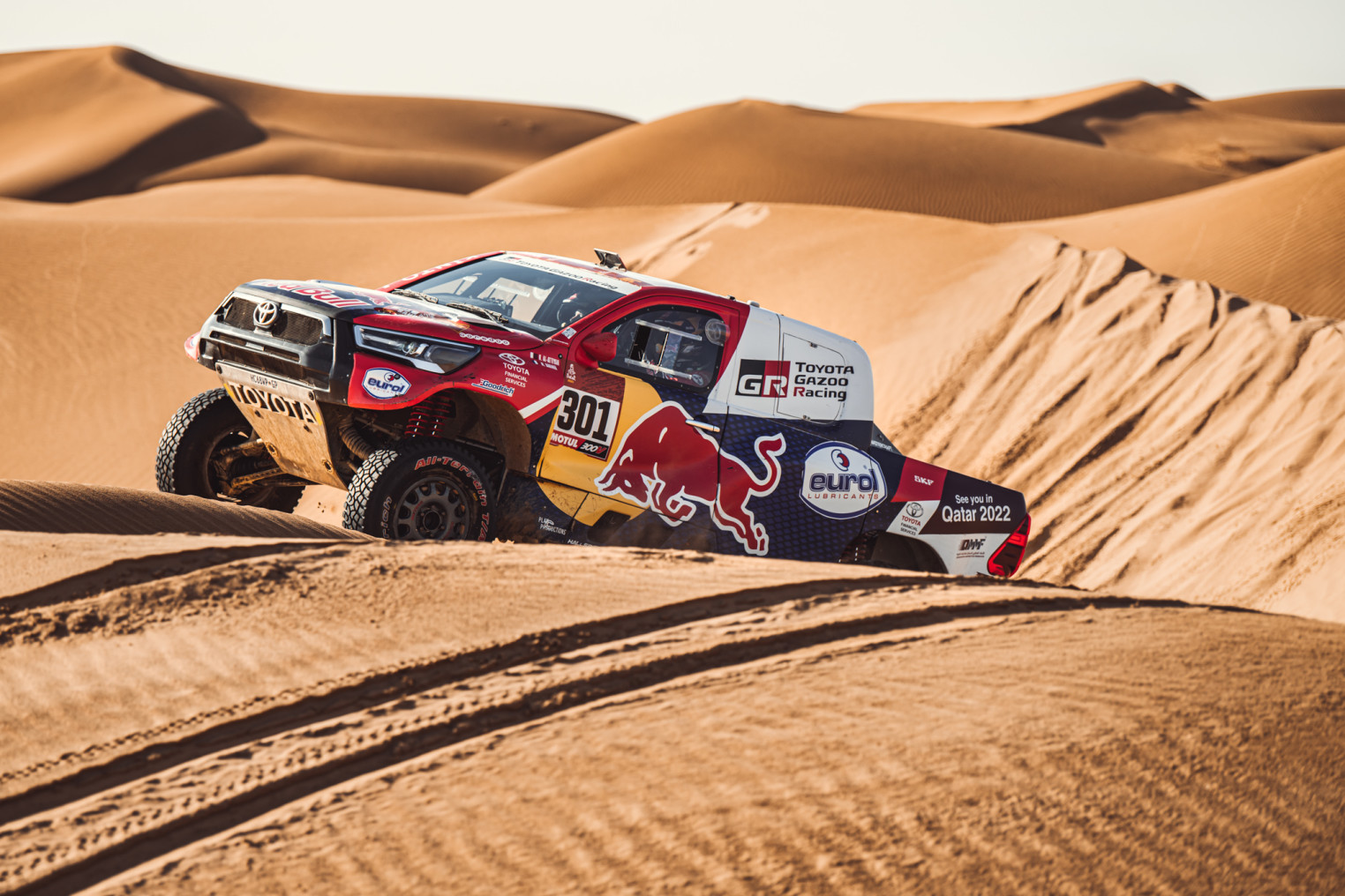South Africans excel at 2021 Dakar Rally