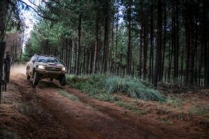 Tough Mpumalanga 400 delivers new winners