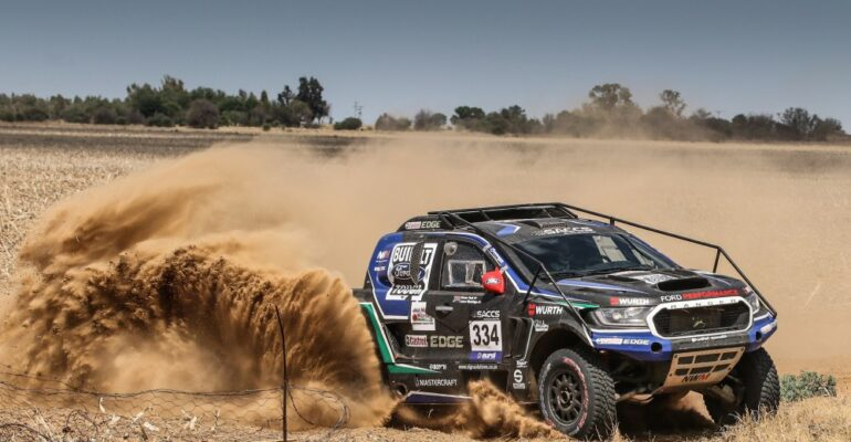 Close battles, tough racing and a 2nd win for Woolridge-Vonk
